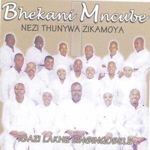 Bhekani Mncube Nezithunywa Zikamoya 歌手頭像