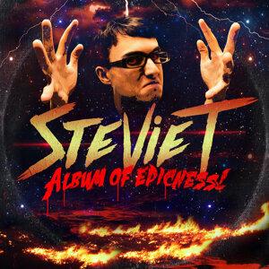 Stevie T