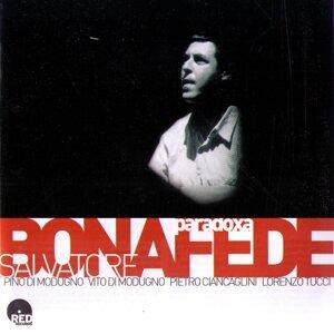Salvatore Bonafede 歌手頭像