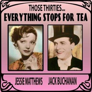 Jack Buchanan and Jessie Matthews 歌手頭像