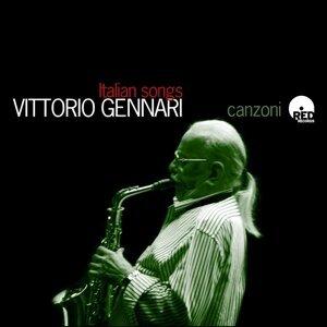 Vittorio Gennari 歌手頭像
