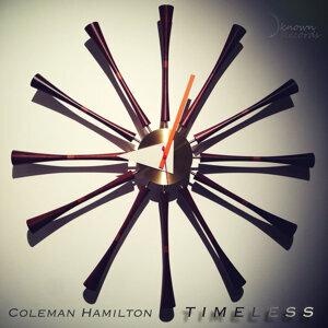 Coleman Hamilton 歌手頭像