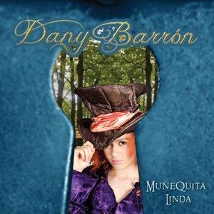 Dany Barrón 歌手頭像