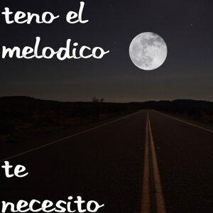 Teno El Melodico 歌手頭像