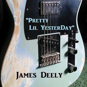 James Deely 歌手頭像