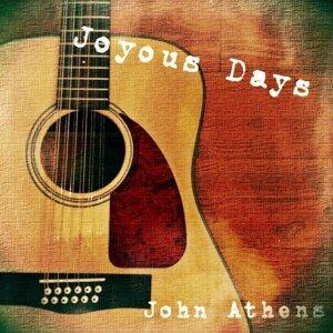 John Athens 歌手頭像