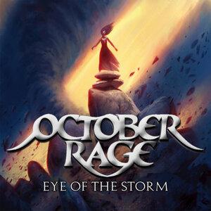 October Rage 歌手頭像