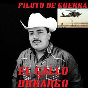 El Gallo De Durango 歌手頭像