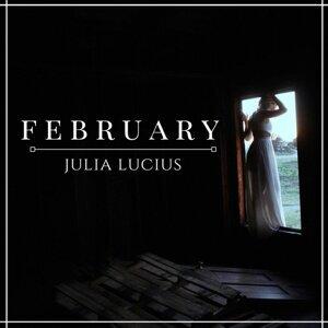 Julia Lucius 歌手頭像