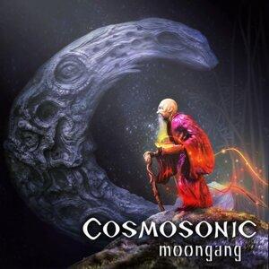 Cosmosonic 歌手頭像