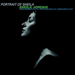 Sheila Jordan (席拉‧喬丹) 歌手頭像