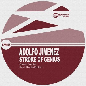 Adolfo Jimenez 歌手頭像