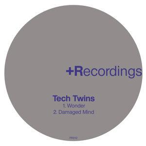 Tech Twins 歌手頭像