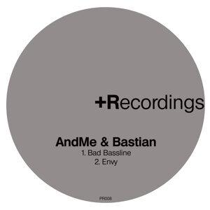 AndMe & Bastian