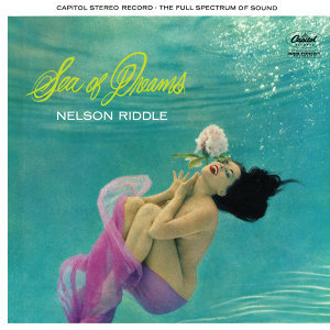 Nelson Riddle 歌手頭像