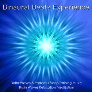 Binaural Beats Collective 歌手頭像