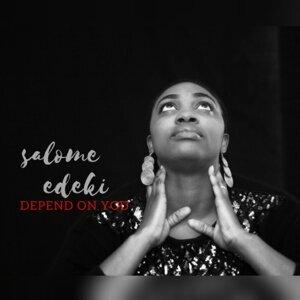 Salome Edeki 歌手頭像