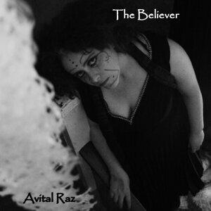 Avital Raz feat. Pete Harvey 歌手頭像