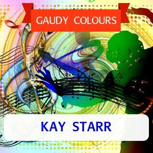 Kay Starr (凱斯塔兒) 歌手頭像