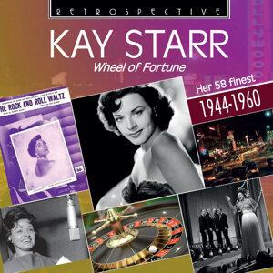 Kay Starr (凱斯塔兒)