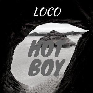 Loco 歌手頭像