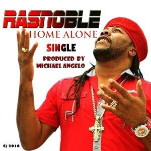 Rasnoble 歌手頭像