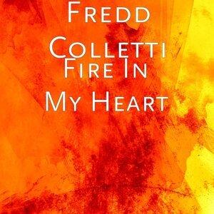 Fredd Colletti 歌手頭像