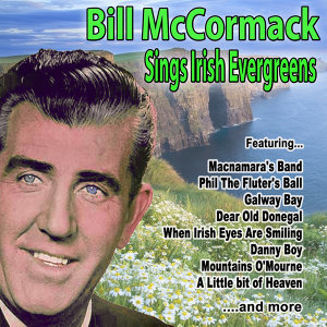 Bill McCormack 歌手頭像