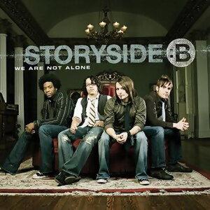 StorySide:B 歌手頭像