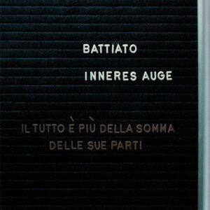 Franco Battiato 歌手頭像