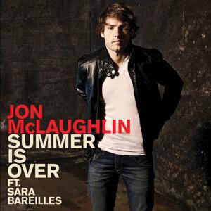Jon McLaughlin (強麥克勞夫倫) 歌手頭像