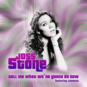 Joss Stone featuring Common 歌手頭像