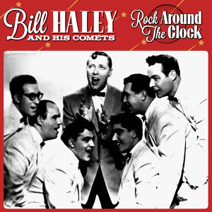 Bill Haley & The Comets 歌手頭像