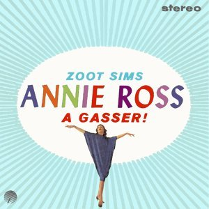 Annie Ross with Zoot Sims 歌手頭像