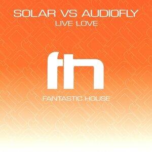 Solar vs Audiofly 歌手頭像