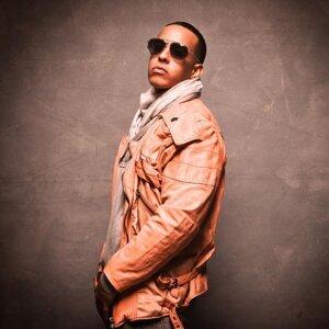 Daddy Yankee (洋基老爹) 歌手頭像