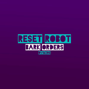 Reset Robot 歌手頭像