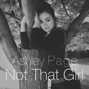 Ashley Page 歌手頭像