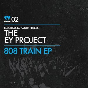 Electronic Youth Present The EY Project 歌手頭像