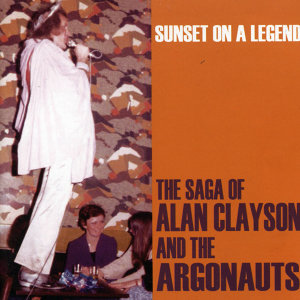 Alan Clayson And The Argonauts