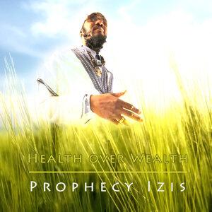 Prophecy Izis 歌手頭像