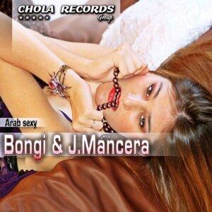 Bongi & J. Mancera 歌手頭像