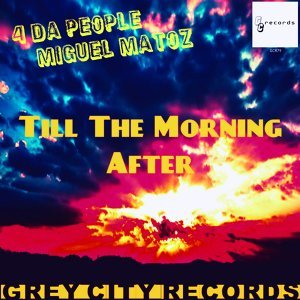 4 da People & Miguel Matoz 歌手頭像