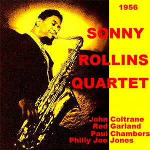 Sonny Rollins | John Coltrane 歌手頭像