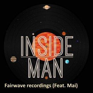 Fairwave Recordings 歌手頭像