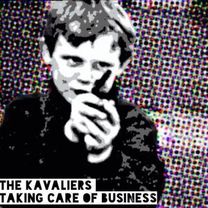 The Kavaliers 歌手頭像
