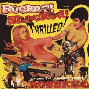 Rosekill 歌手頭像