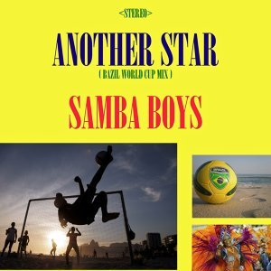 Samba Boys 歌手頭像