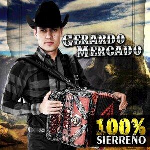 Gerardo Mercado 歌手頭像