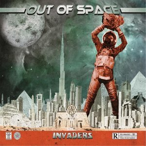 Out of Space 歌手頭像